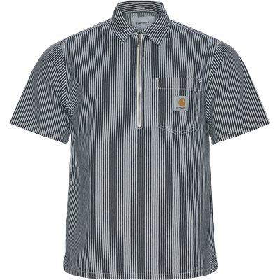 Dash Shirt Regular   Dash Shirt   Blå